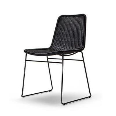 C607 Indoor Dining Chair by Feelgood Designs - Designed by Yuzuru Yamakawa