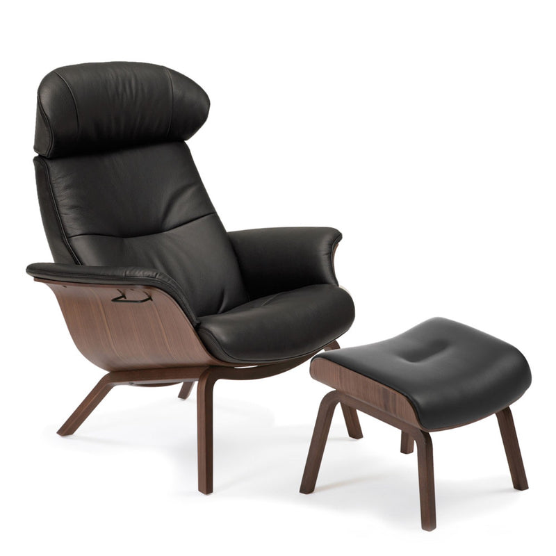 Timeout Recliner Armchair