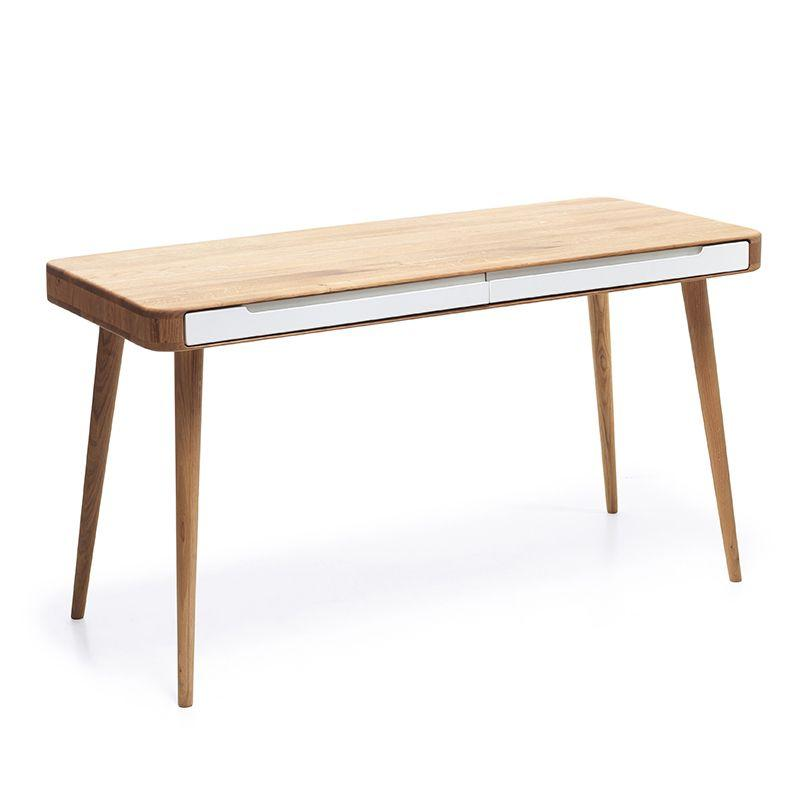 buy Ena Oak Desk online