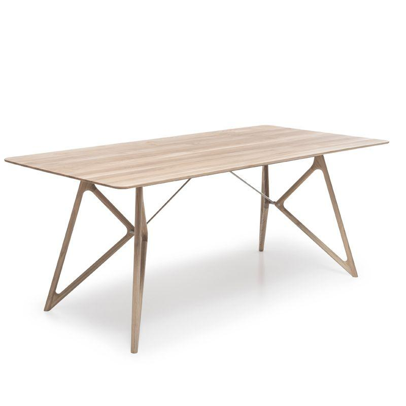 Modern Contemporary Dining Tables Rounded Rectangular