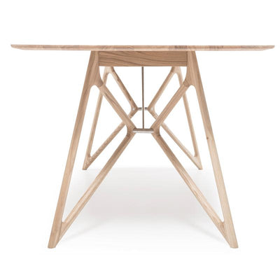 Tink Oak Dining Table