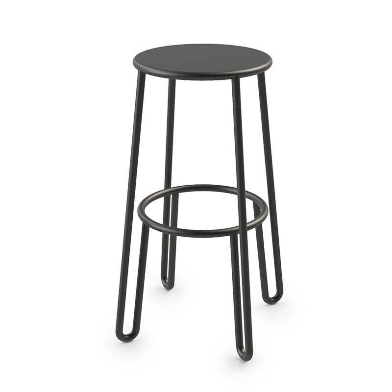 Maiori Huggy Bar Stool