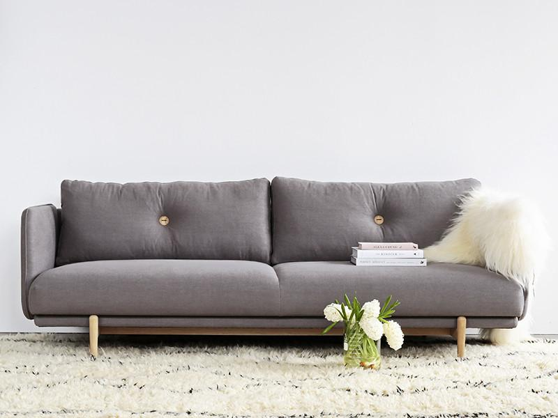 The Original Hold sofa