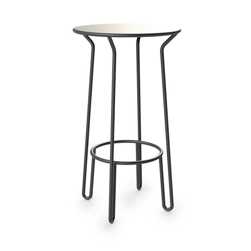 Maiori Huggy Bar Table