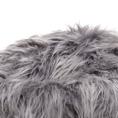 Icelandic Sheepskin Bean Bag