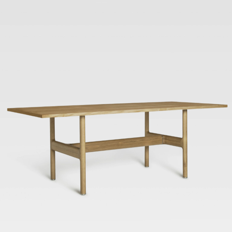 Trestle Dining Table - Original Sean Dix Design