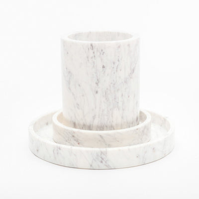 Marble Basics - Big Canister