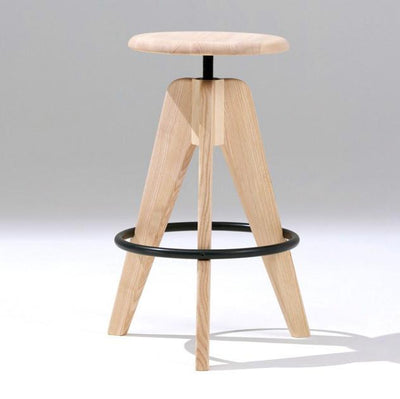 Sipa Tommy Stool in Natural Ash