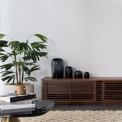 Line Series TV Media Console 70 designed by Nathan Yong