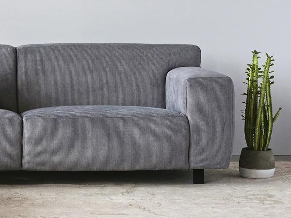 Moln Modular Sofa 3 Seater With Left Chaise