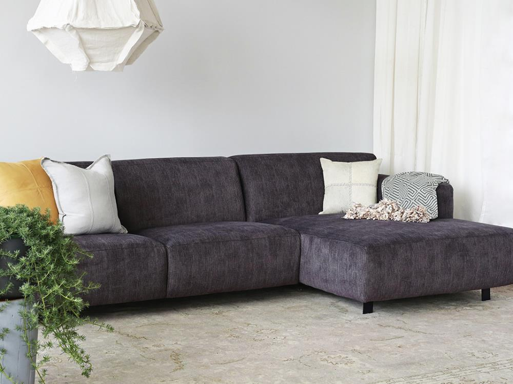 buy Moln Modular Sofa 4 Seater With Right Chaise online