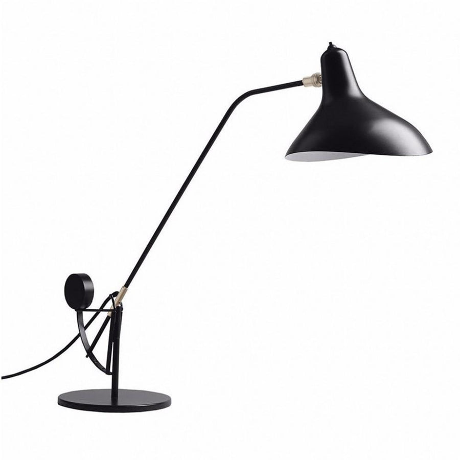 Mantis Table Lamp Black