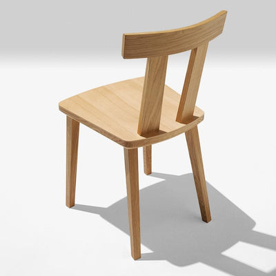buy Sipa Milano Dining Chair in Natural Oak online