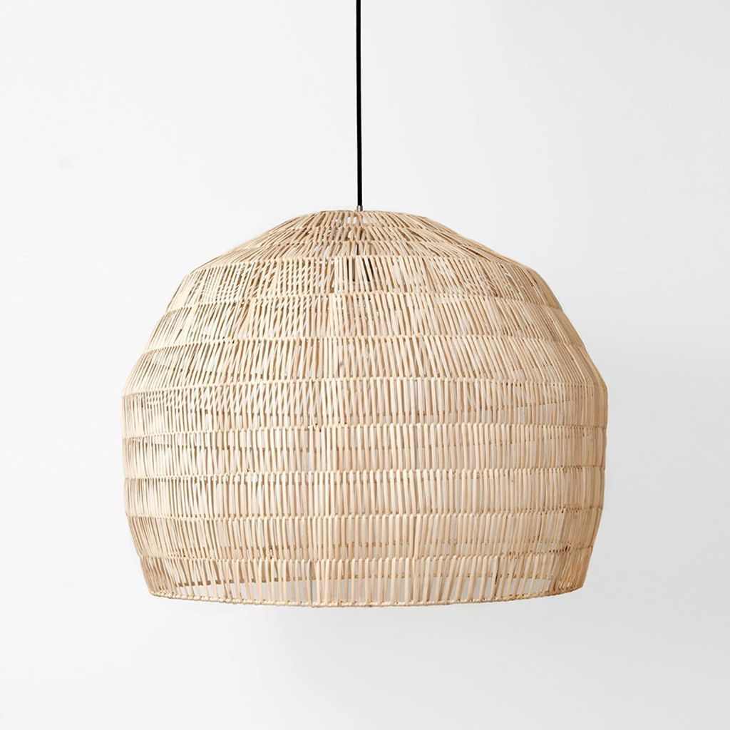 Nama 3 Pendant Light - Natural