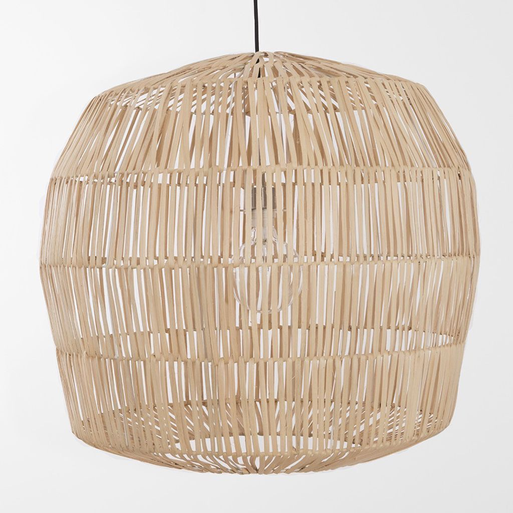 Nama 4 Pendant Light - Natural