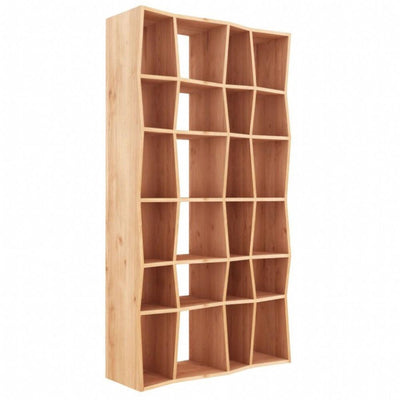 Ethnicraft Oak Z Rack