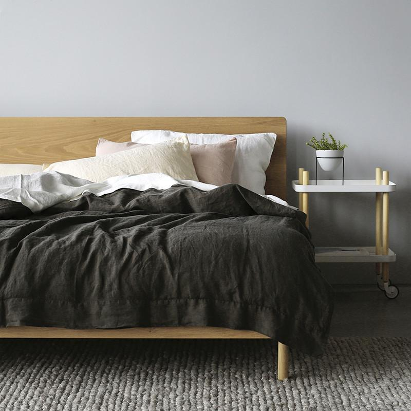 buy Exclusive - Linear King Single Bed online