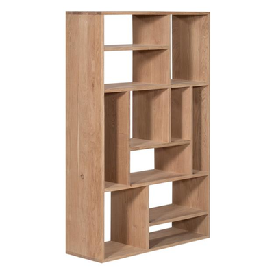buy Ethnicraft Oak M Rack Display Unit - Small online