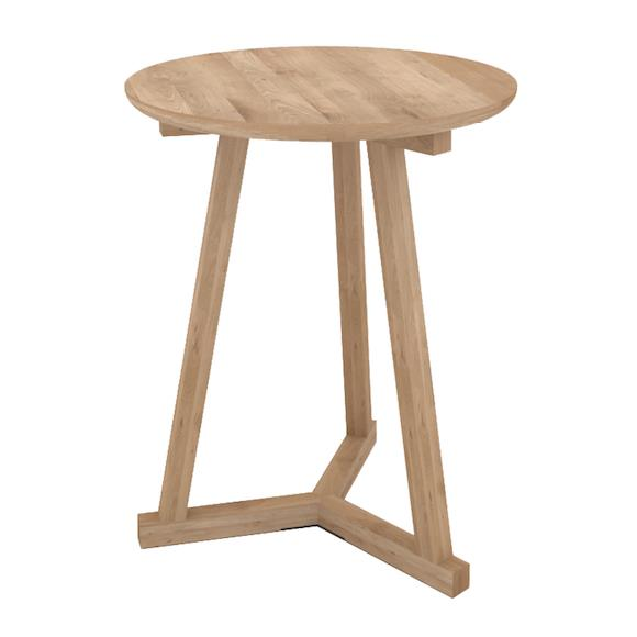 Ethnicraft Tripod Table