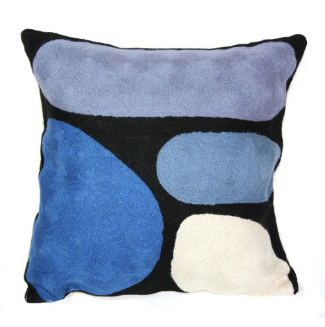 buy Pulli Wool Cushion online