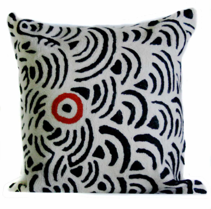Nulla Wool Cushion