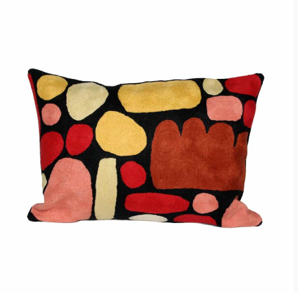 buy Keturah Wool Cushion online