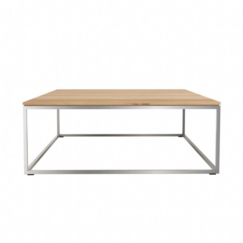 buy Ethnicraft Oak Thin Coffee Table online