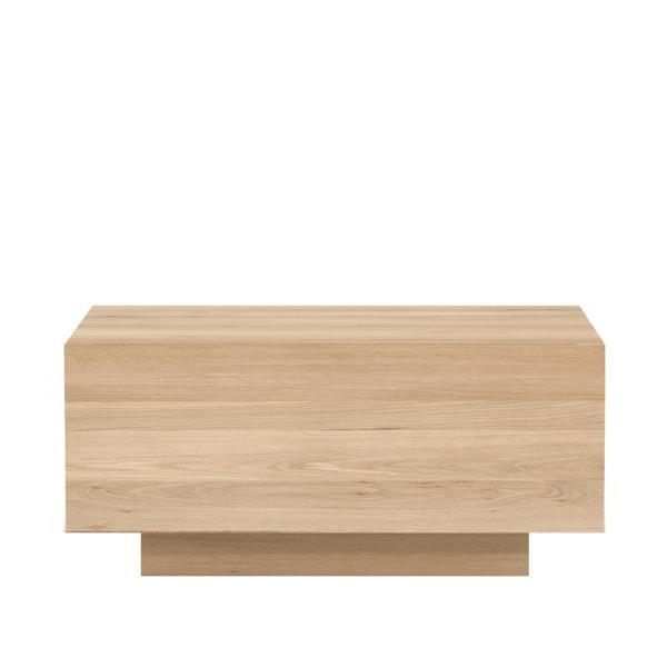 buy Ethnicraft Oak Madra nightstand with drawer online