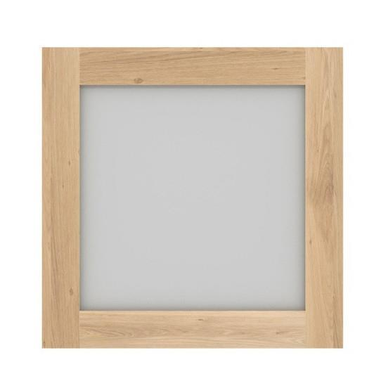 buy Ethnicraft Oak Utilitile mirror 40/3.5/40 online