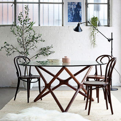 buy Sean Dix Triple X Dining Table online