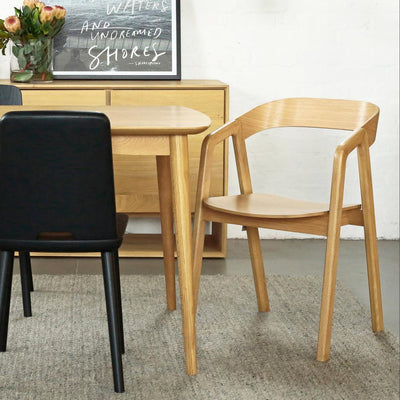 Valby Dining Chair by Feelgood Designs - Designed by Allan Nøddebo