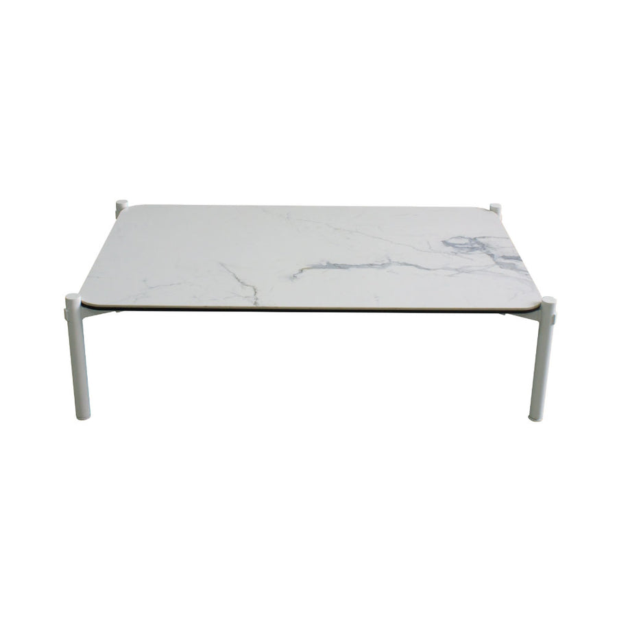 La Vie Coffee Table - White