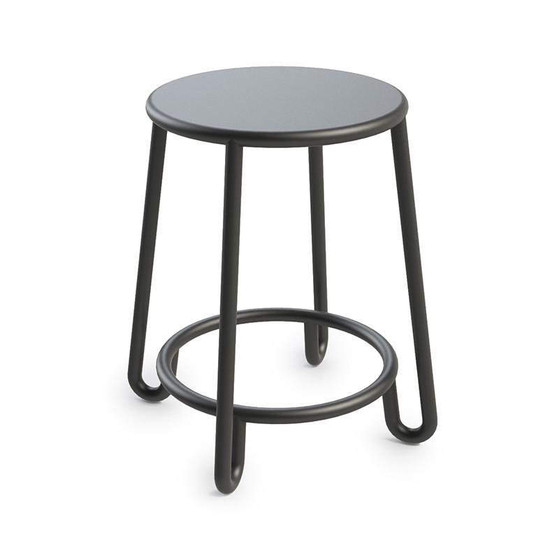 Maiori Huggy Low Stool