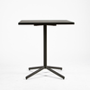 buy Maiori A600 Bistro Table Charcoal online
