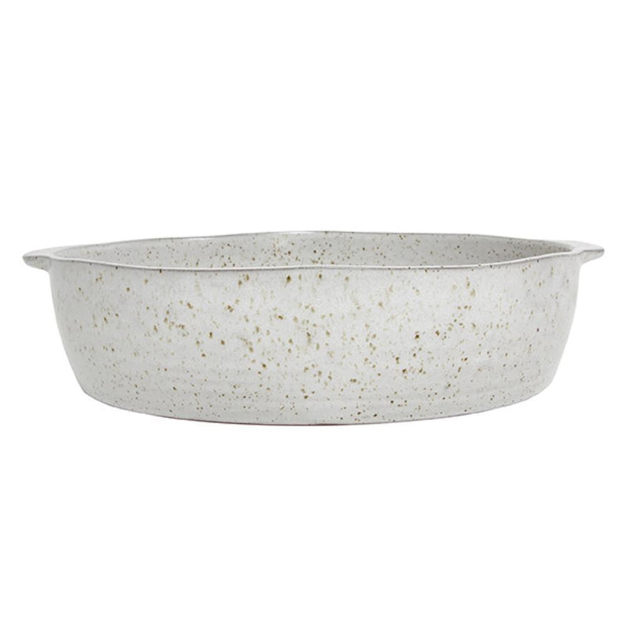 Stoneware Kitchen Bowl