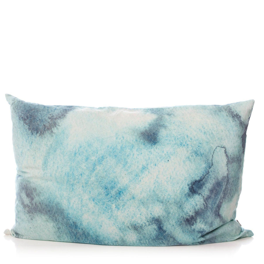Blue Water Pillowcase