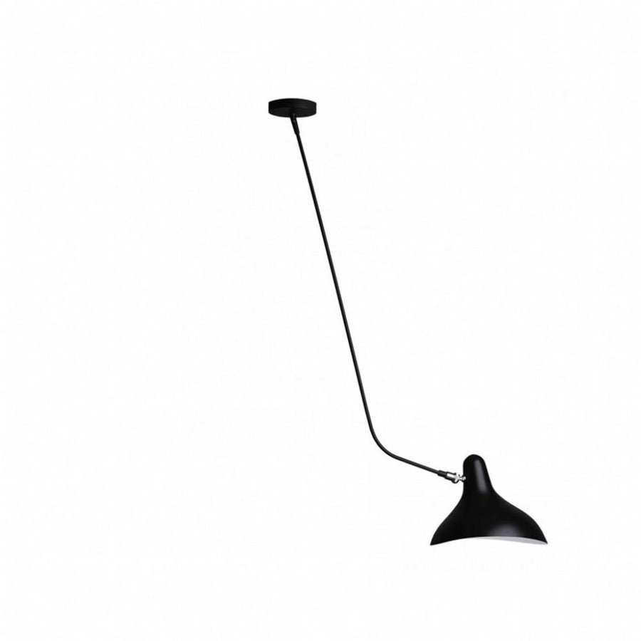 Mantis Ceiling Lamp Black