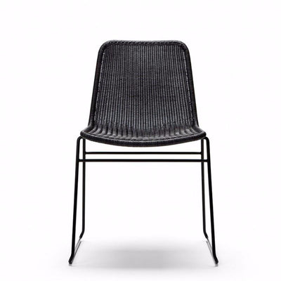 buy C607 Indoor Dining Chair by Feelgood Designs - Designed by Yuzuru Yamakawa online