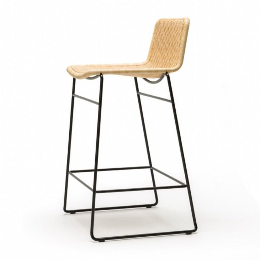 C607 Indoor Counter Stool by Feelgood Designs - Designed by Yuzuru Yamakawa