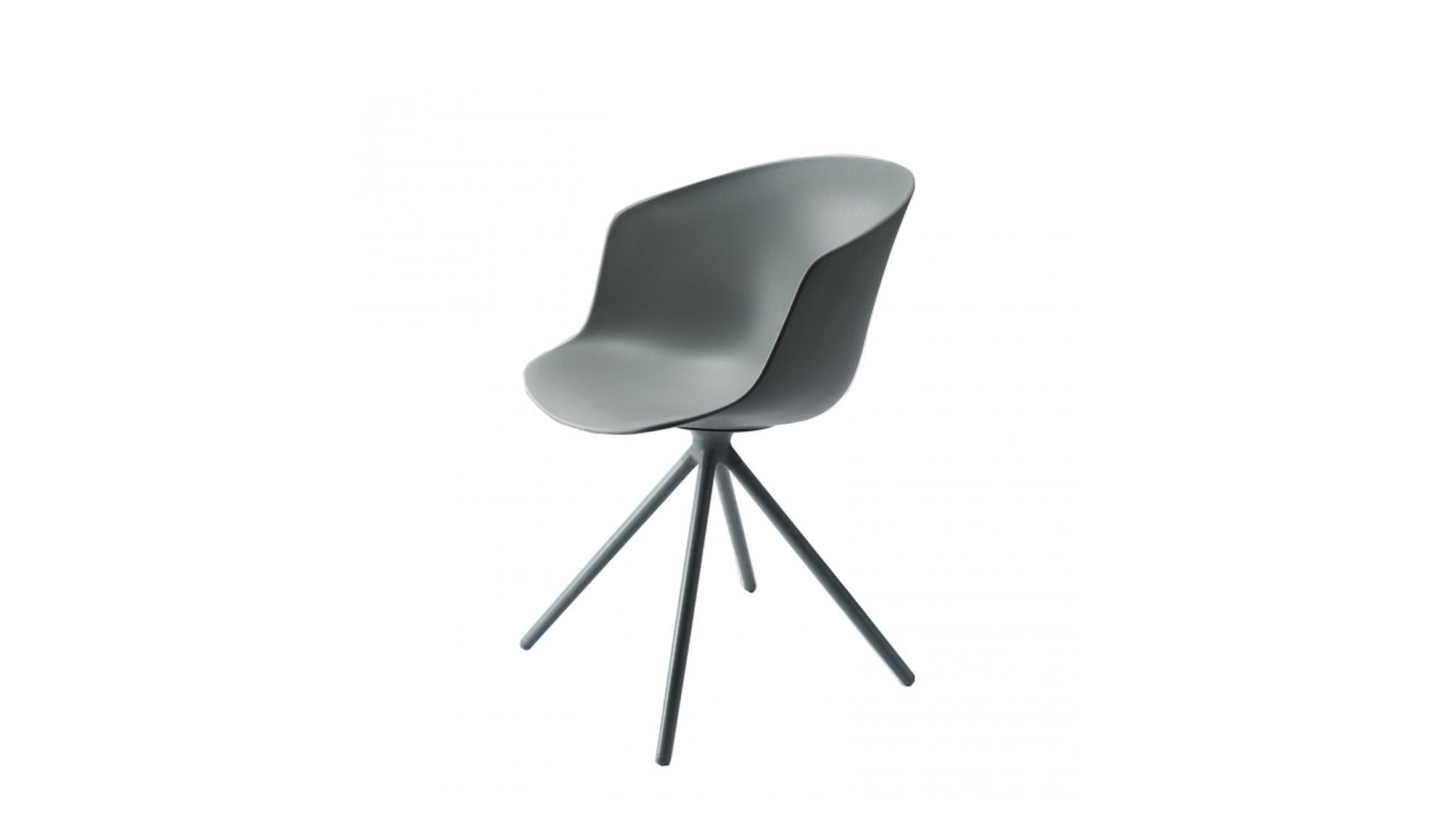 Won Mono Chair V1 Grey