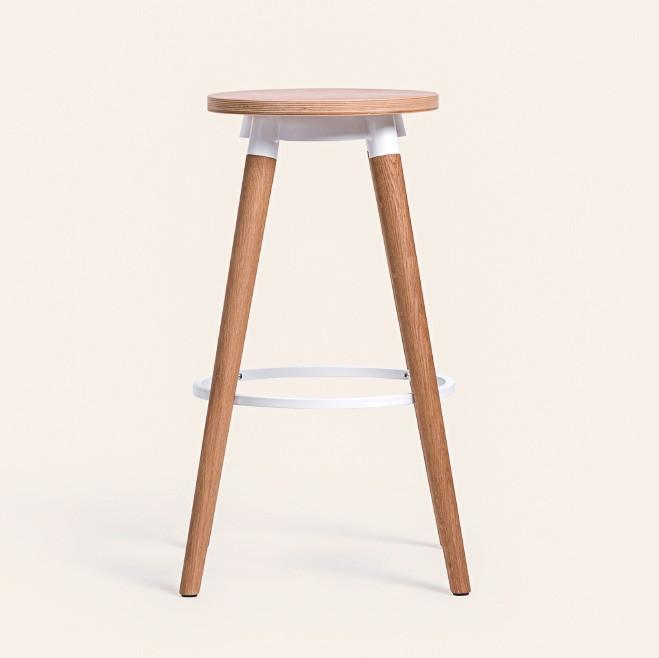 Sean Dix Copine Bar Stool