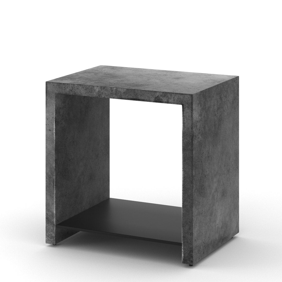 buy Concrete End Table online