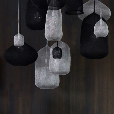 Kute 103 Pendant in Black