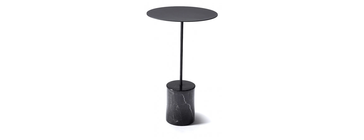Calibre Side Table High