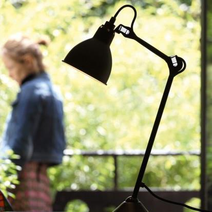 buy La Lampe Gras Nº205 Black Copper online