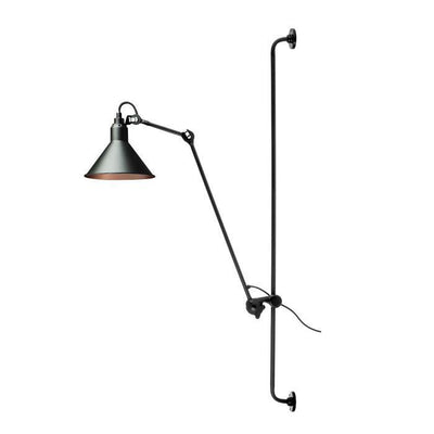 La Lampe Gras Nº214 Black Copper