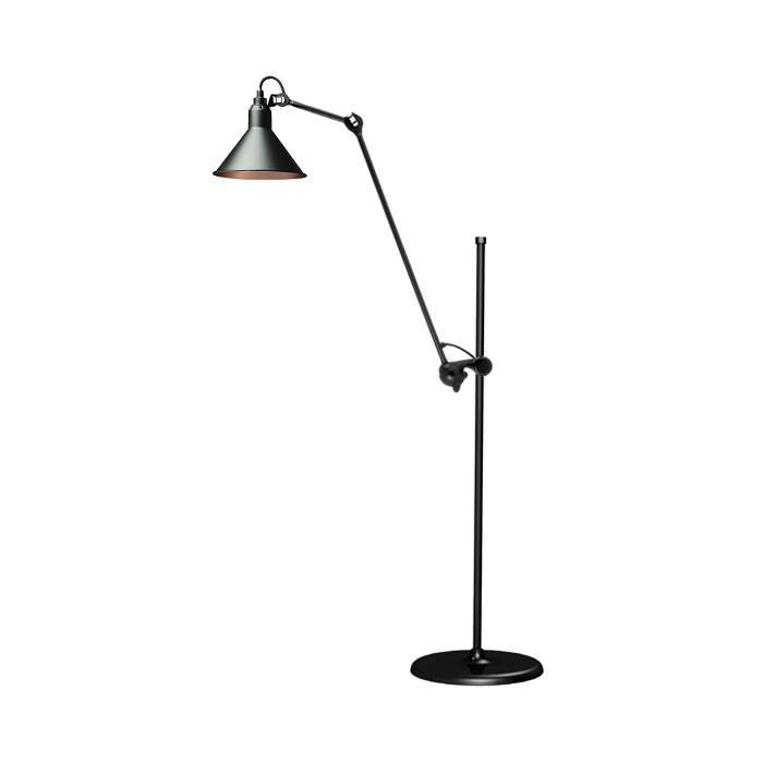 La Lampe Gras Nº215 Black Copper