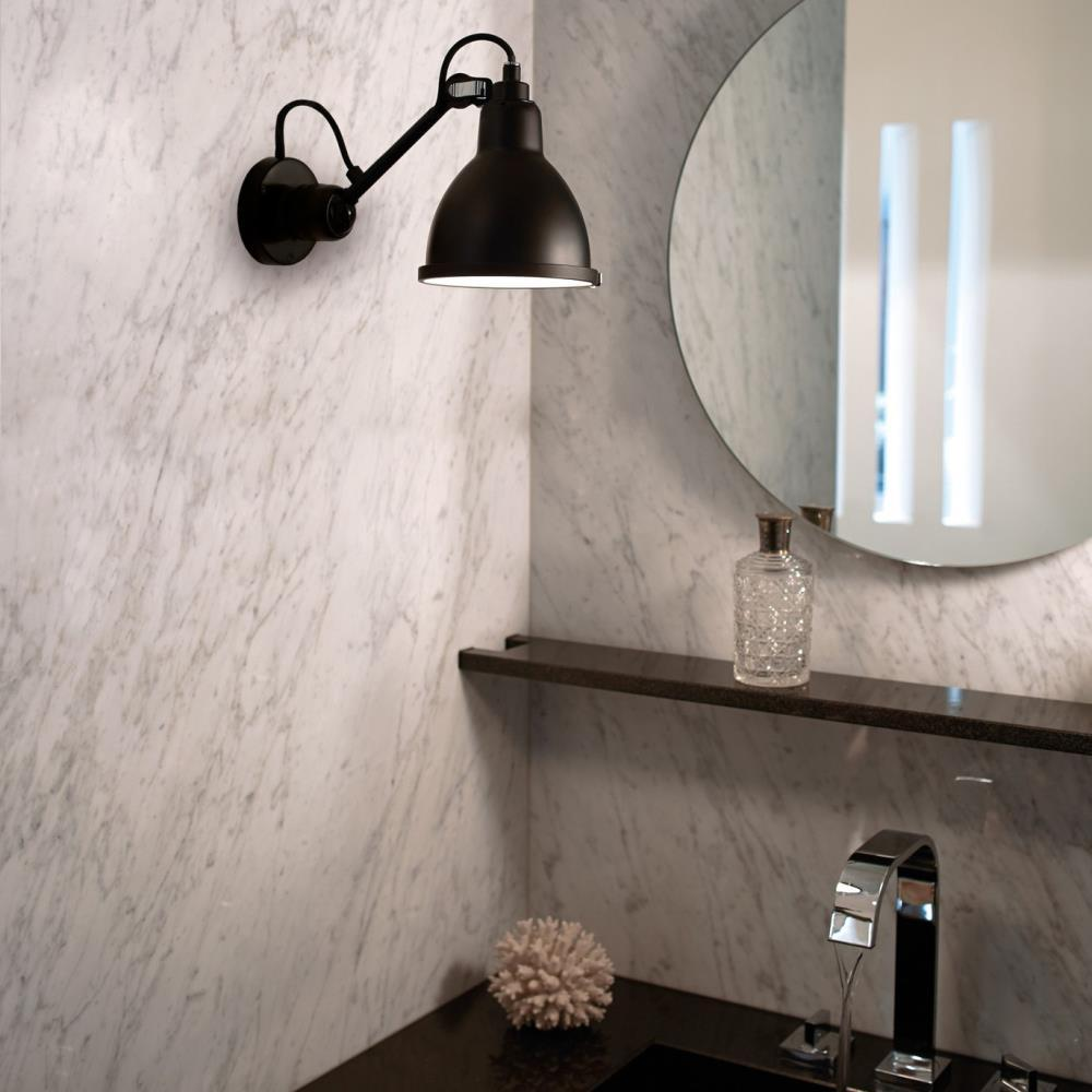 La Lampe Gras Nº304 Bathroom