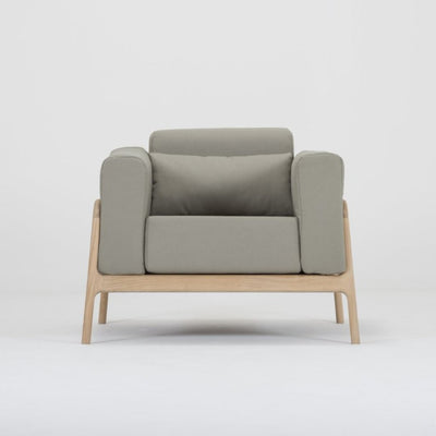 buy Fawn Armchair - Olive Everlast online