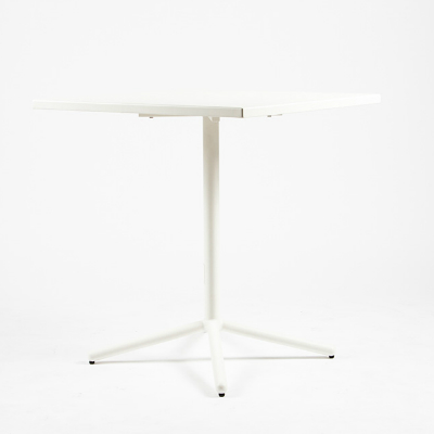 Maiori A600 Bistro Table White